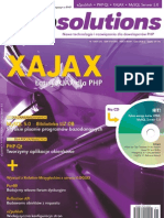 PHP Solutions 01 2007 PL