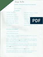 Resumo Das Práticas - QF