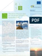 Newsletters 'Rur@l News' (Ausgabe 9)