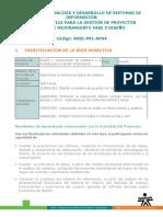 Guia de Aprendizaje - Plan de Mejoramiento Fase III