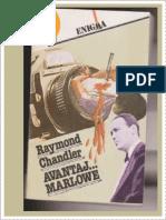 Raymond Chandler - Avantaj Marlowe.docx
