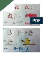 ABC Drawing