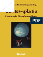 E-book - Contemplatio Ensaios de Filosofia Medieval.pdf