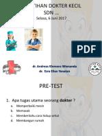 Dokter Kecil 6 Juni 2017-2