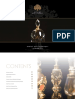 Agarwood and Oud Oil Quarterly Market Price Report - Sep 2015