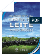 Diagnostico Da Cadeia Do Leite MT