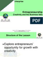 8 9 Creativity Marketing