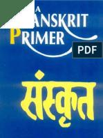 A Sanskrit Primer ED Perry