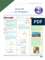 Sem - 2 Sistema de Medición Angular (I)