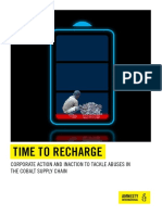 Amnesty International Report, Time to Recharge Nov 15, 2017 - Patently Apple