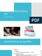 Apresentação Setor Bioquímica LRC