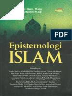 Buku Epistemologi Islam