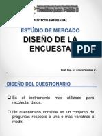 Clase_02_diseño de La Encuesta