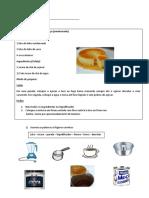 Aula sobre receitas (comida e verbos).docx