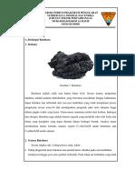 Tugas Bab VII - Pengolahan Energi Batubara