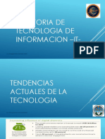 Auditoria de Tecnologia de Informacion