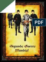 Armas de Revancha y Hero Quest en A4