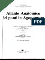 Agopuntura - Atlante Agopuntura