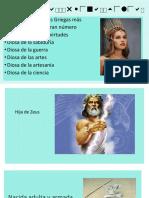 Presentación Florencia Pérez