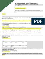 BANCO de PREGUNTAS Fundamentos de Redes y Telecomunicaciones IIB