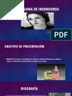 Disertacion 2semestre Lenguaje 1b