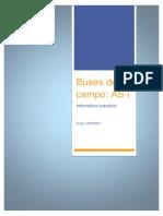 Bus de Campo as-I