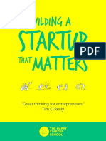 Happy Startup eBook