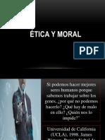 Ethos Mors