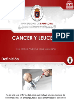 Cancer y Leucemia