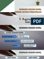 Seminar Dumba