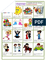 Adverbs of Manner 8888.Doc