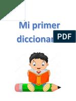 Mi Primer Diccionario Gael