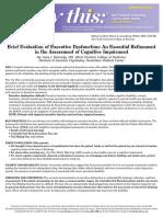 Brief Evaluation of Executive Dysfunction.pdf
