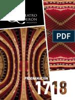 Programa 1718