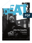 Baltimorebeat.com, Volume 1, Issue 1, November 15, 2017