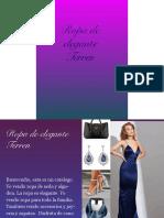 terrens spanish catalog