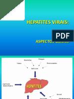 Hepatite e Hanseníase