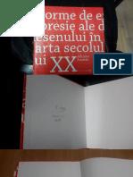 Forme de Expresie Ale Desenului - Adriana Lucaciu