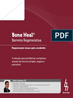 BONE HEAL - ROG Após Exodontia - V.jan 2015