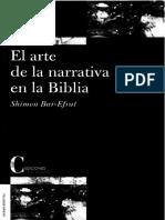 El Arte de la Narrativa en la Biblia - Bar-Efrat.pdf