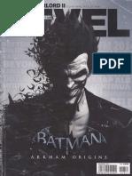 Revista Level (Noiembrie 2013)