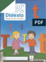 ABC DISLEXIA T - Cuaderno Profesor.pdf
