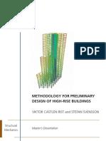 Methodology for Preliminary Design of High-rise Buildingsweb5210