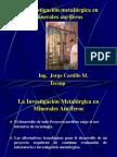 Tecsup Investigacion Metalurgica