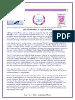 2013 10 Iccj Peace Declaration