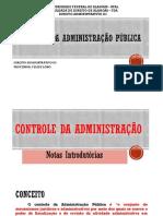 CONTROLE ADMNISTRAÇÃO PÚBLICA.pptx