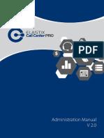CallCenterPro Manual en v2