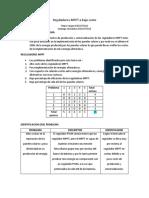 REGULADORES MPPT-Formulacion Problema