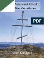 Atlas of Monasteries