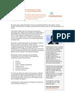 Factores de riesgo durante el transporte de Cargas Perecederas.doc